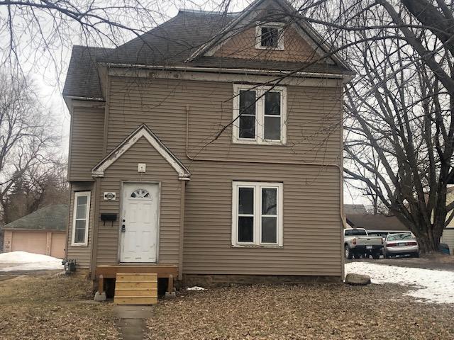 309 Vine Avenue Property Photo