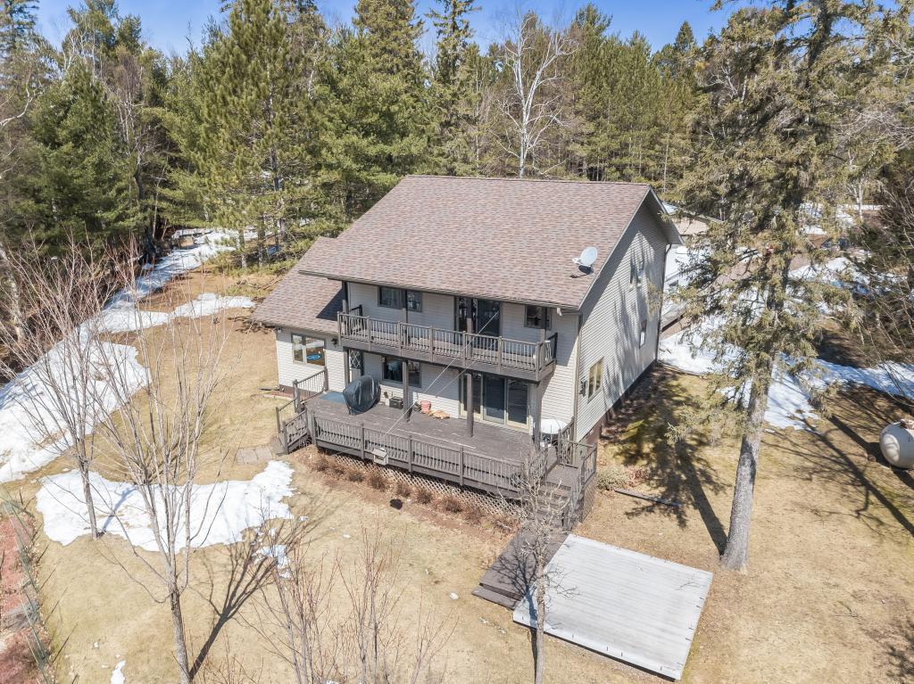 3252 N Little Alden Lake Road Property Photo