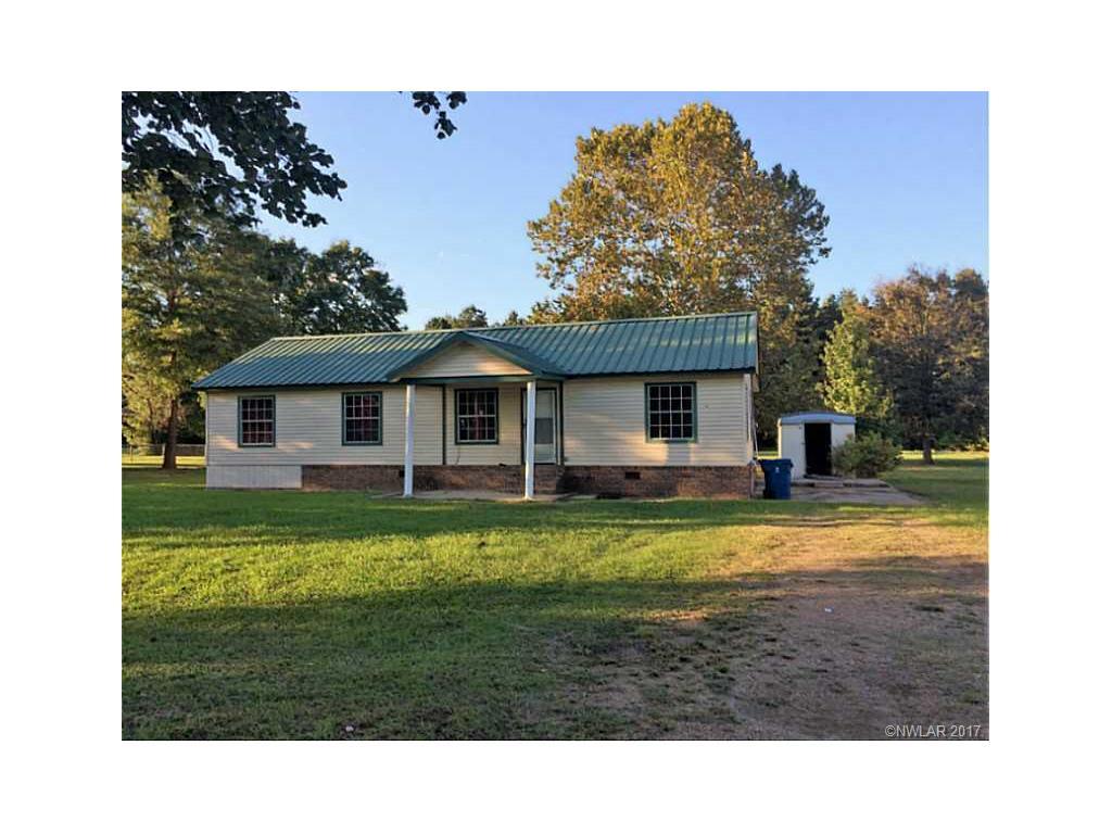8727 Highway 4, Castor, LA 71016 - Castor, LA real estate listing