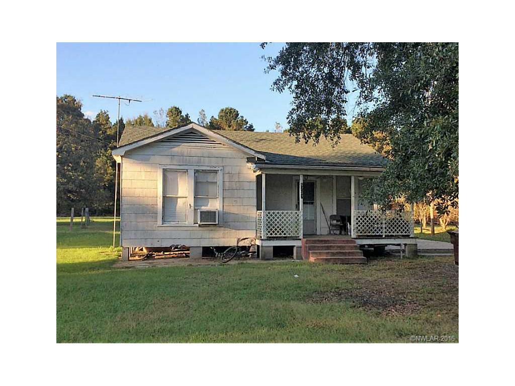 8737 Highway 4, Castor, LA 71016 - Castor, LA real estate listing