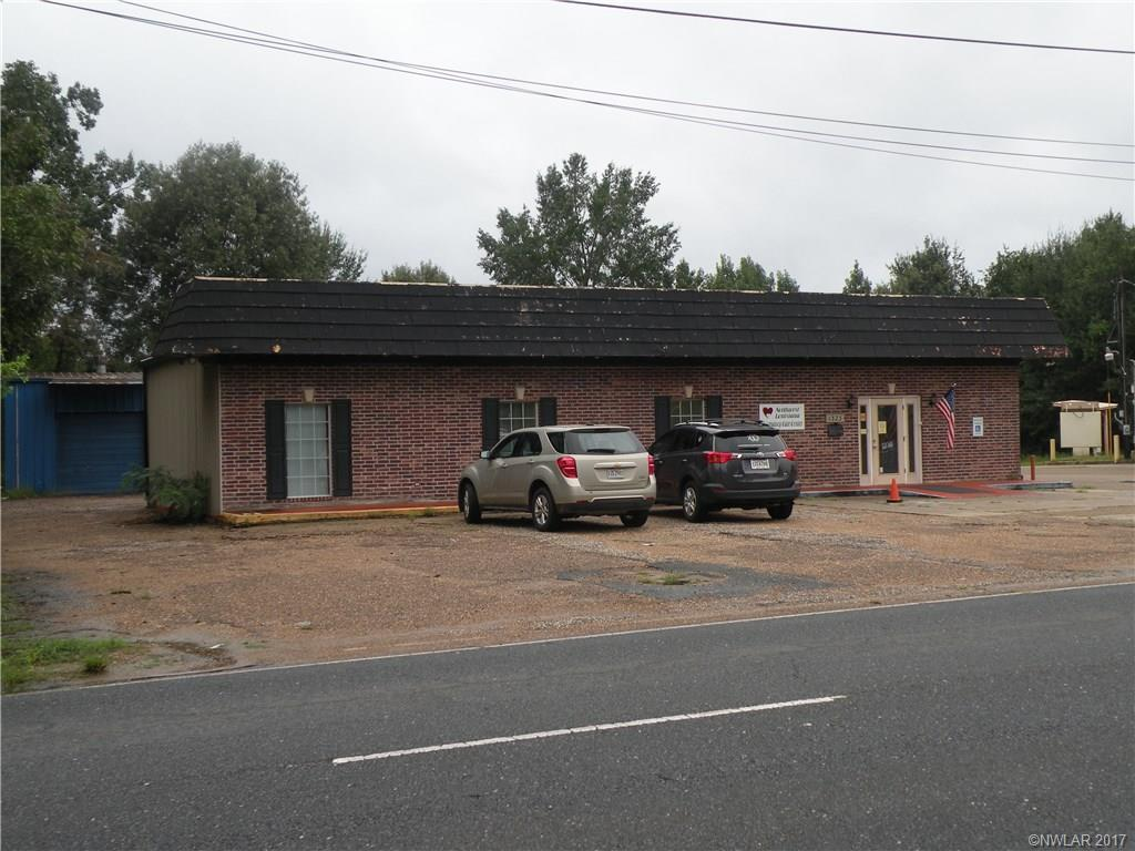 1323 Sibley Road, Minden, LA 71055 - Minden, LA real estate listing