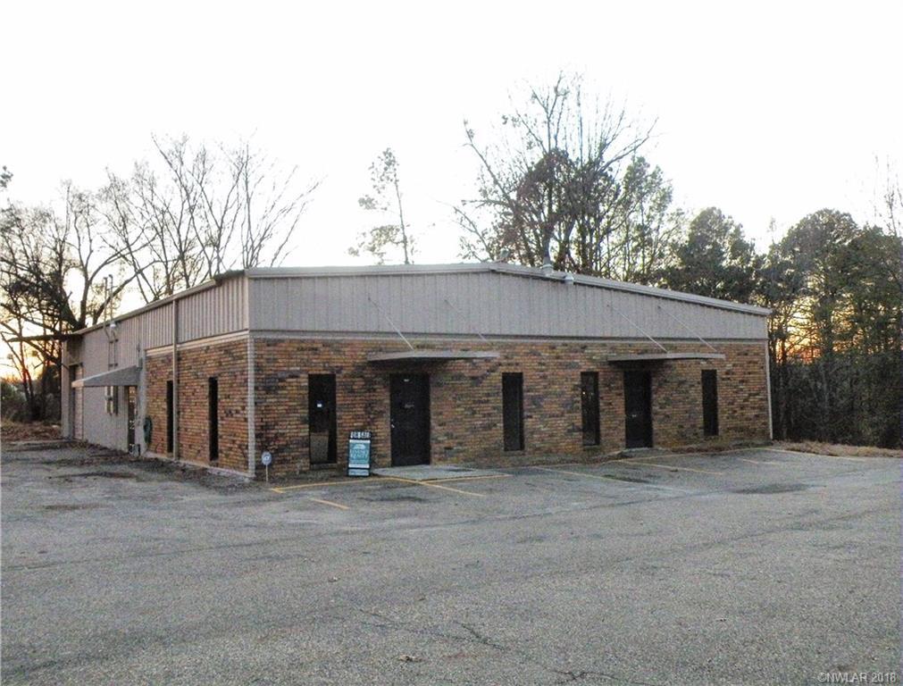 1321 Sibley Road, Minden, LA 71055 - Minden, LA real estate listing