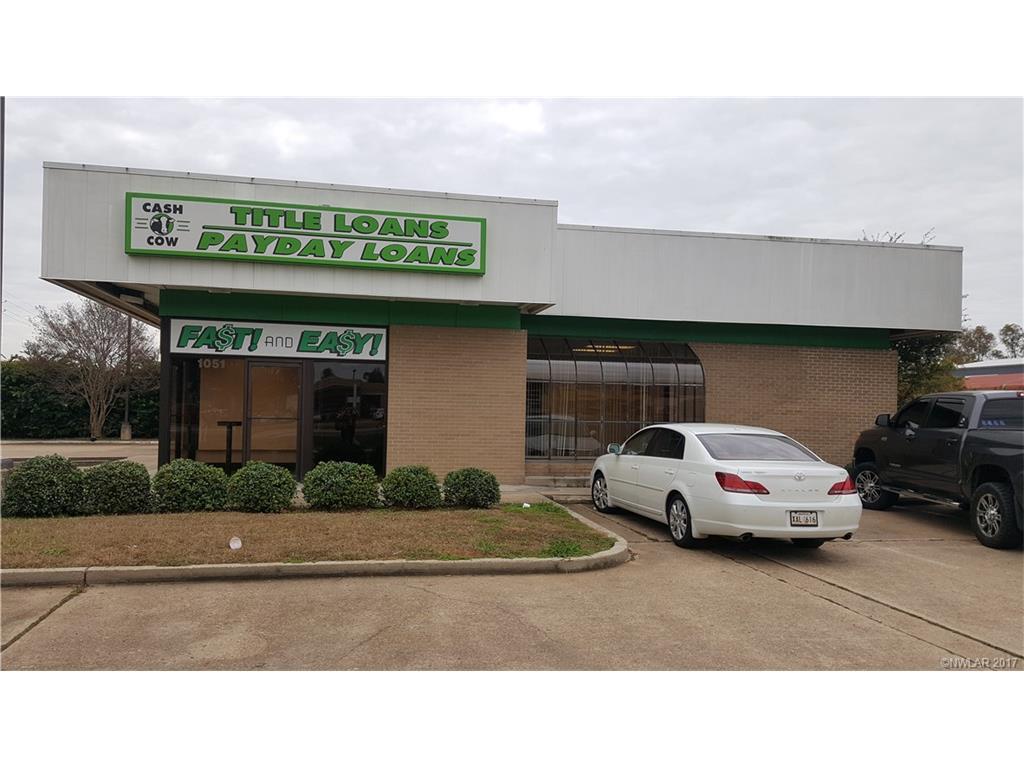 1051 Shreveport Barksdale Highway, Shreveport, LA 71105 - Shreveport, LA real estate listing