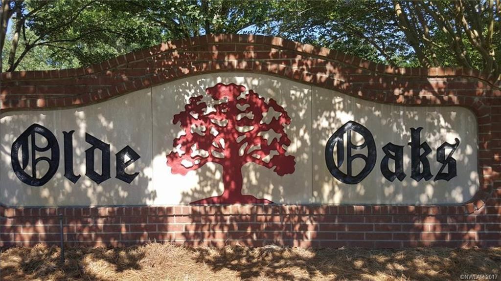 18 Fox Trot, Haughton, LA 71037 - Haughton, LA real estate listing