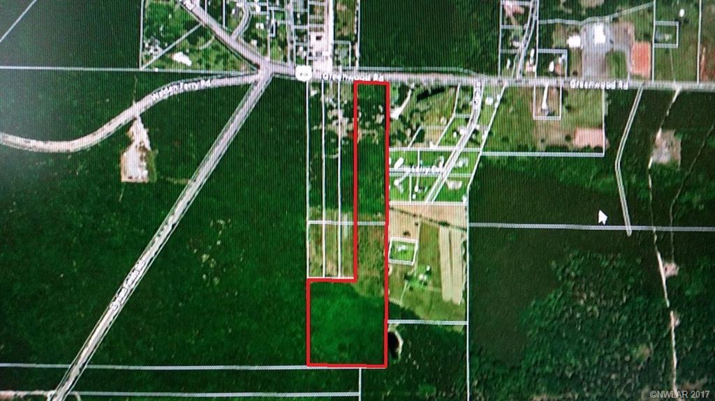 10159 Highway 80, Greenwood, LA 71033 - Greenwood, LA real estate listing