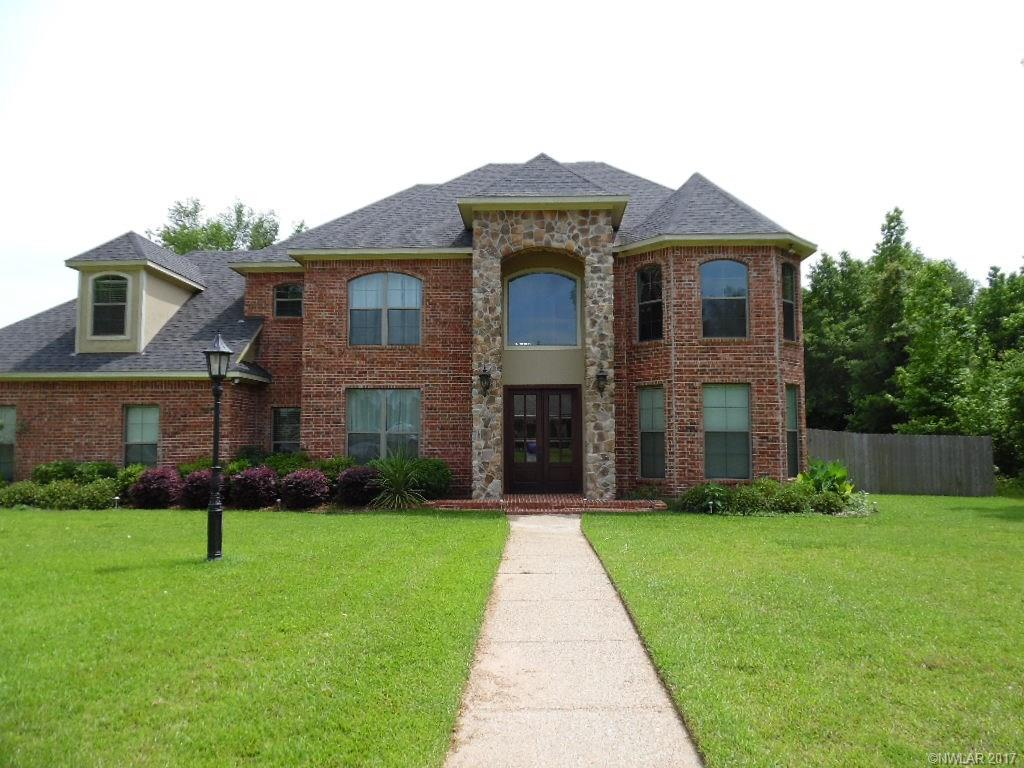 9069 Cherry Ridge Boulevard, Greenwood, LA 71033 - Greenwood, LA real estate listing