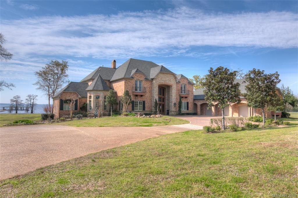 10099 Ferry Lake Road, Oil City, LA 71061 - Oil City, LA real estate listing