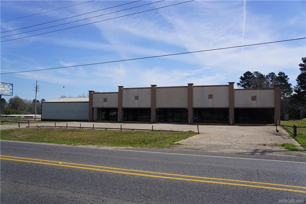 147-149 S Elm Street, Haughton, LA 71037 - Haughton, LA real estate listing