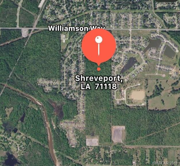 0 Williamson Way, Shreveport, LA 71118 - Shreveport, LA real estate listing