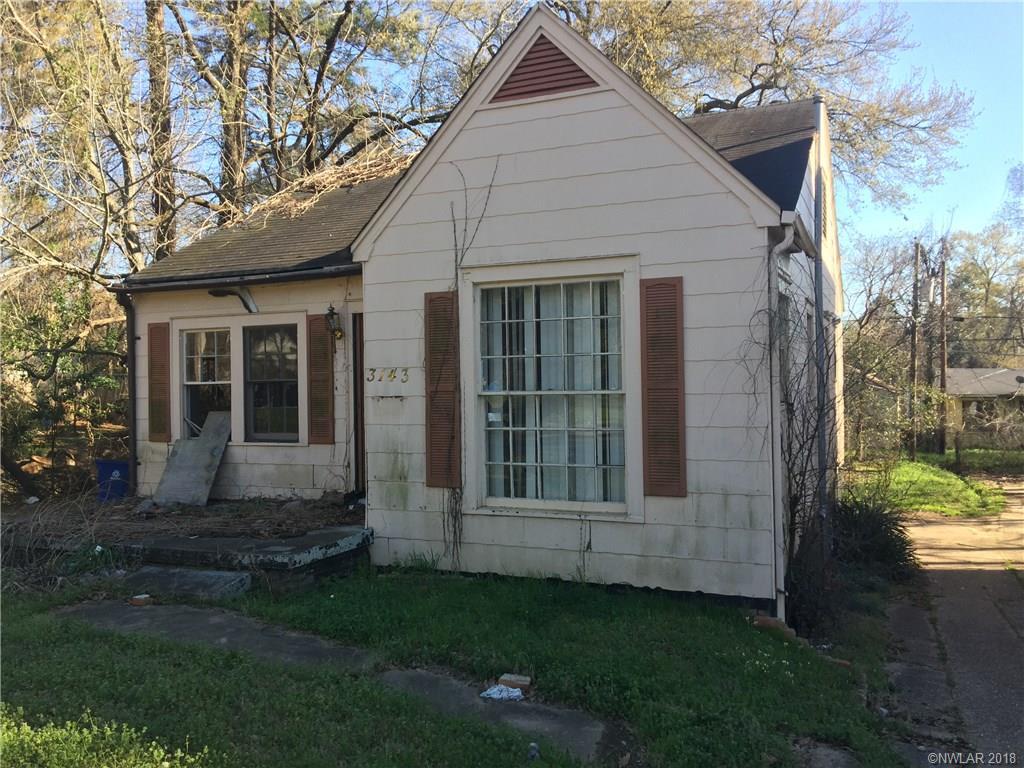 3143 Lakeshore Drive, Shreveport, LA 71109 - Shreveport, LA real estate listing