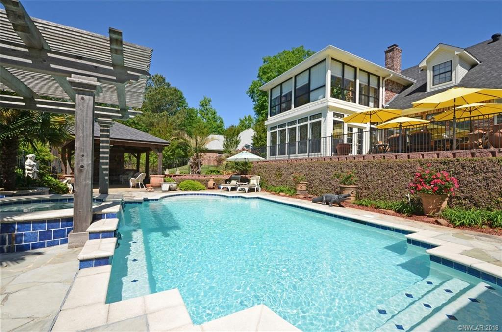 205 Bay Hills Drive, Benton, LA 71006 - Benton, LA real estate listing