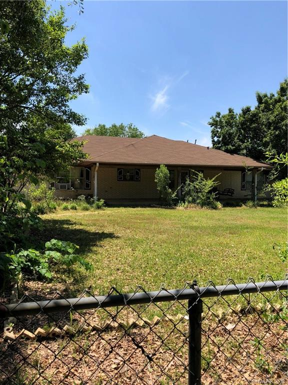 2158 Highway 153, Castor, LA 71016 - Castor, LA real estate listing