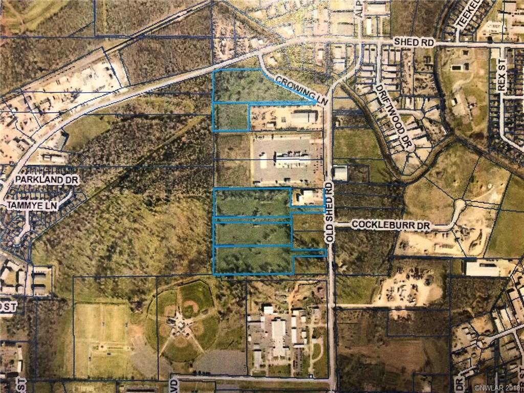 0 Ol. Shed Road, Bossier City, LA 71111 - Bossier City, LA real estate listing