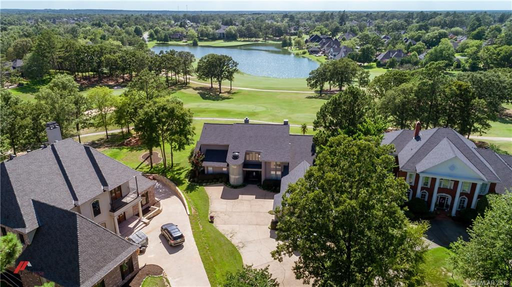 10870 Longfellow Trace, Shreveport, LA 71106 - Shreveport, LA real estate listing