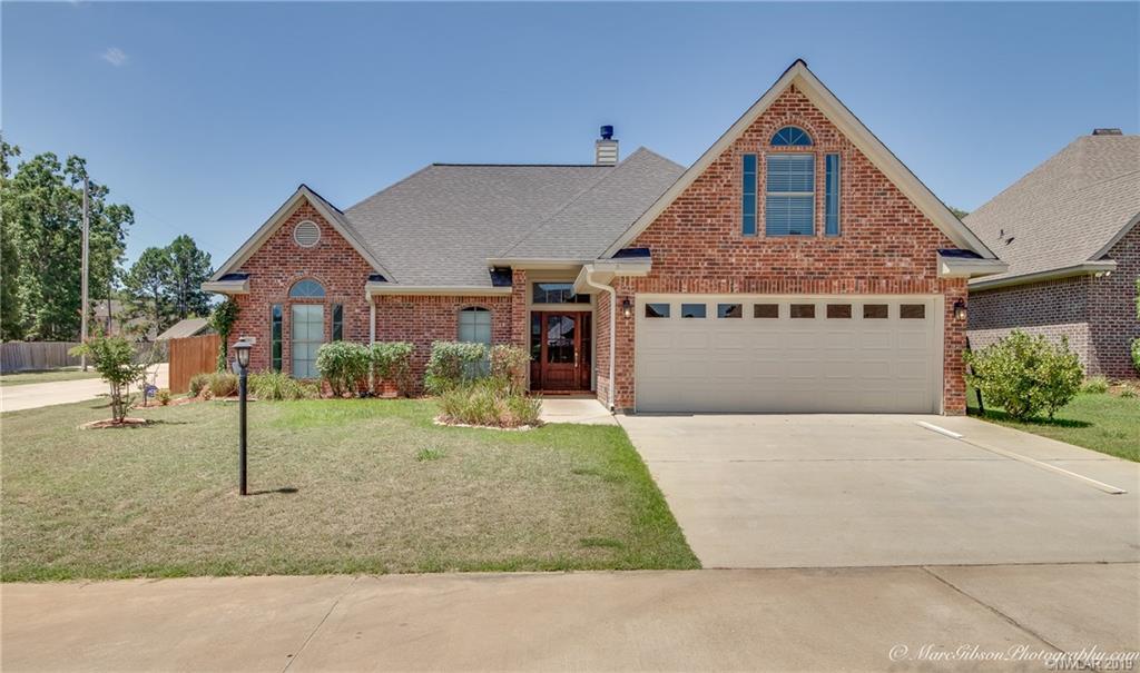 201 Spring Leaf Drive, Shreveport, LA 71106 - Shreveport, LA real estate listing
