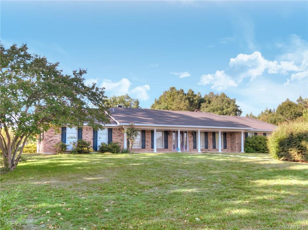 1015 Country Club Circle, Minden, LA 71055 - Minden, LA real estate listing