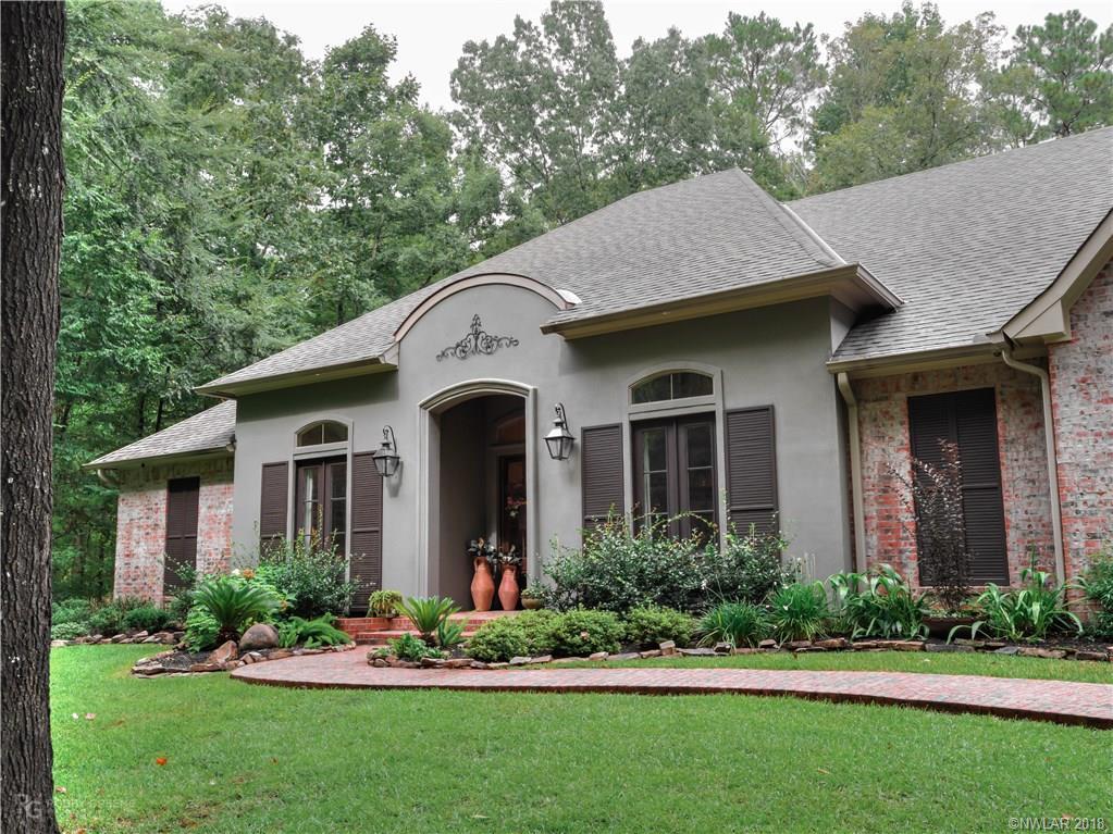 107 Carey Lane, Minden, LA 71055 - Minden, LA real estate listing