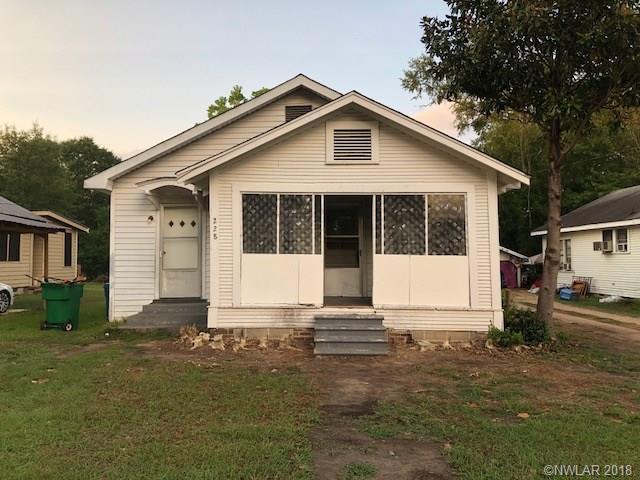 228 Beardsley Street, Homer, LA 71040 - Homer, LA real estate listing