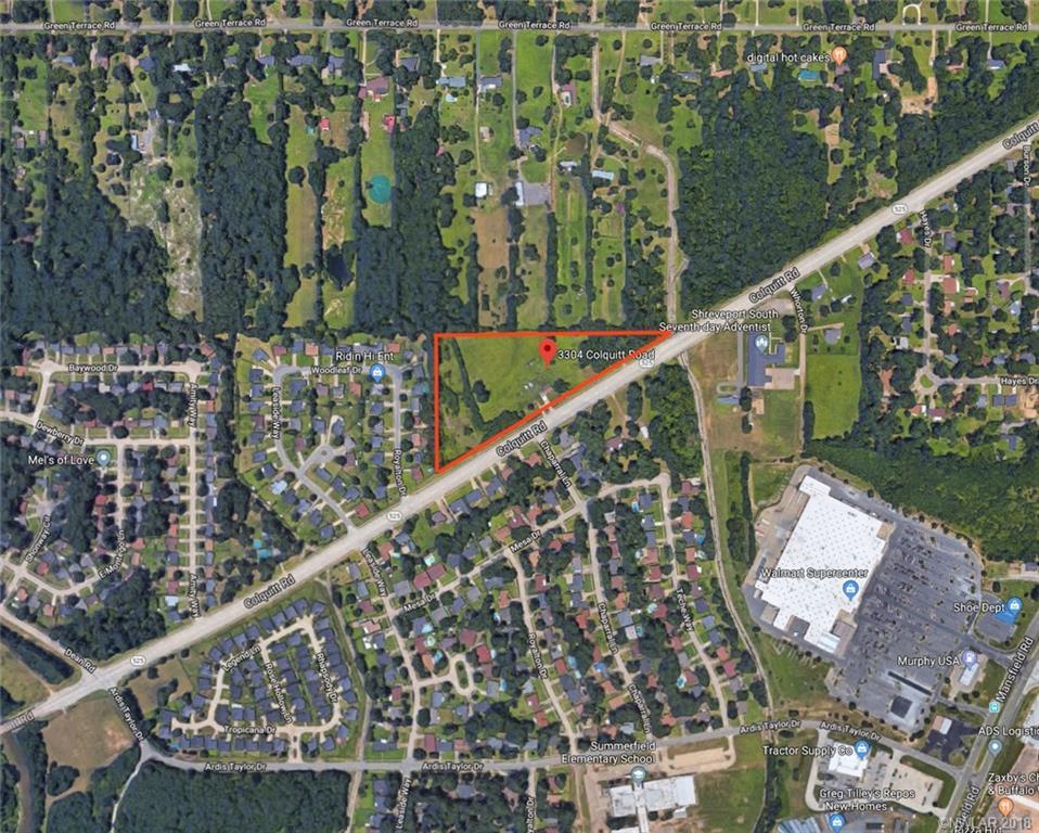 3304 Colquitt Road, Shreveport, LA 71118 - Shreveport, LA real estate listing