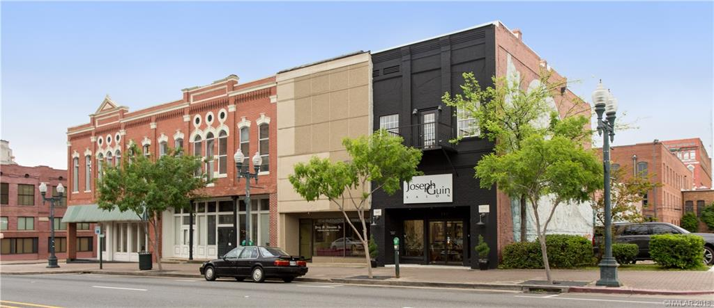 711 Texas Street, Shreveport, LA 71101 - Shreveport, LA real estate listing