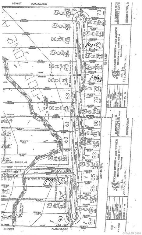 0 Shanee Drive #89, Gloster, LA 71030 - Gloster, LA real estate listing