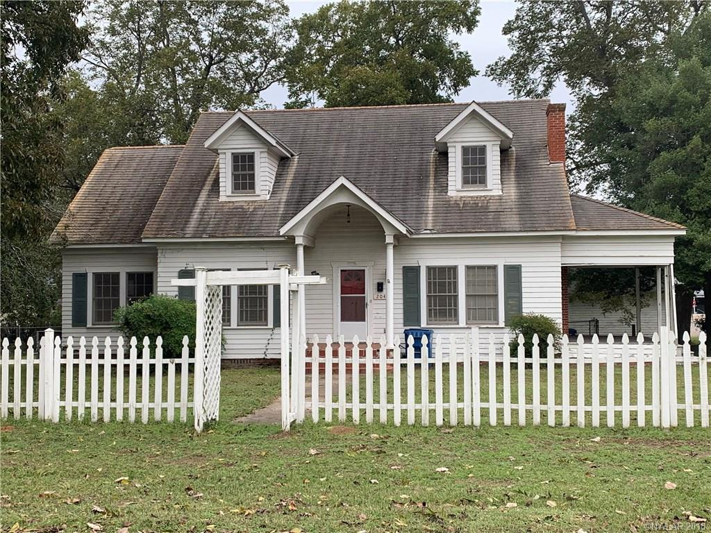 204 W Arkansas Avenue, Vivian, LA 71082 - Vivian, LA real estate listing