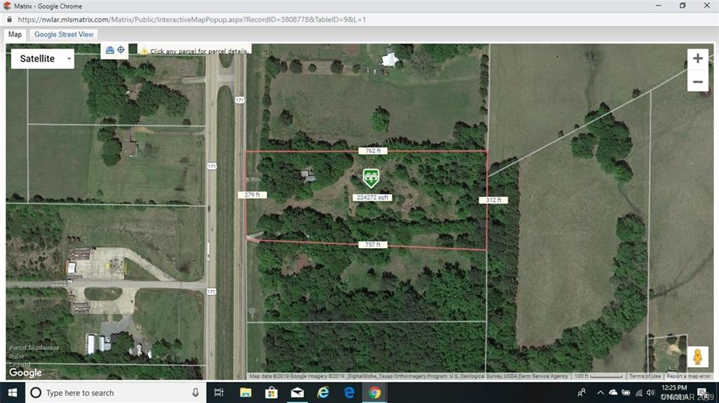 1781 Highway 171, Stonewall, LA 71078 - Stonewall, LA real estate listing