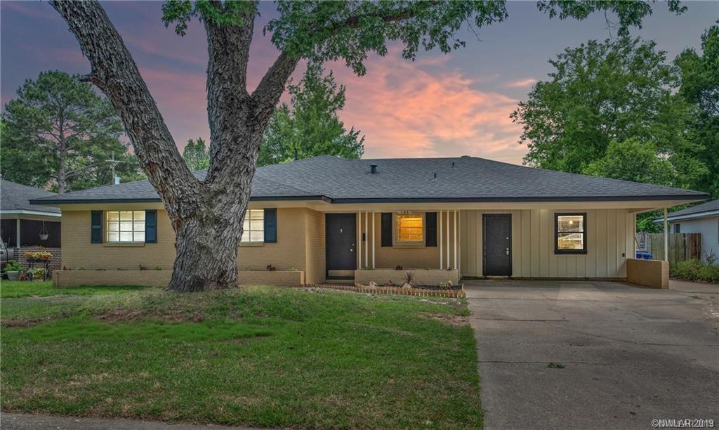 105 Carroll Street, Shreveport, LA 71105 - Shreveport, LA real estate listing