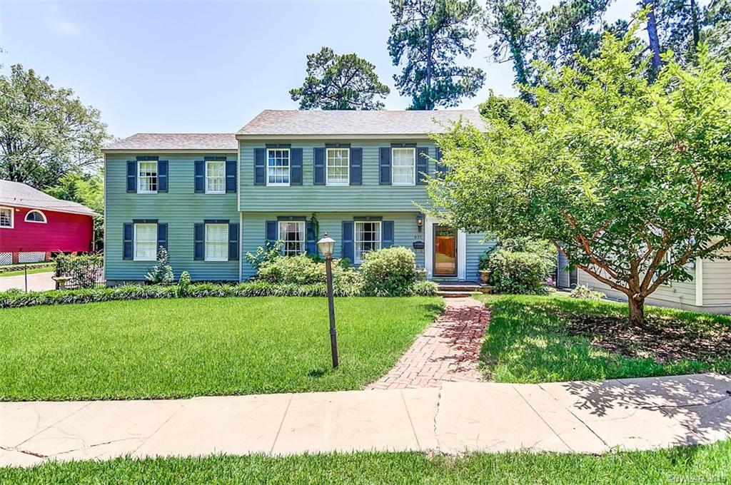 Audubon Place Real Estate Listings Main Image