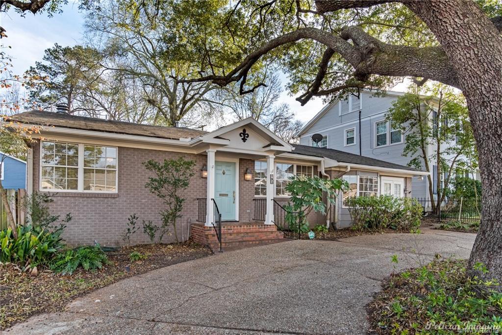593 Unadilla Street, Shreveport, LA 71106 - Shreveport, LA real estate listing
