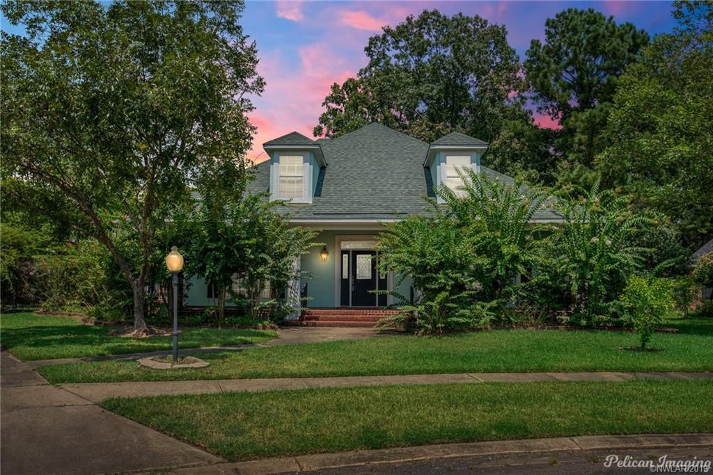 320 Gramercy Court, Shreveport, LA 71106 - Shreveport, LA real estate listing