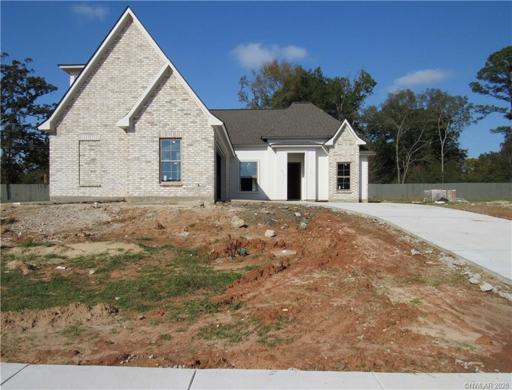 354 Newburn Lane, Shreveport, LA 71106 - Shreveport, LA real estate listing