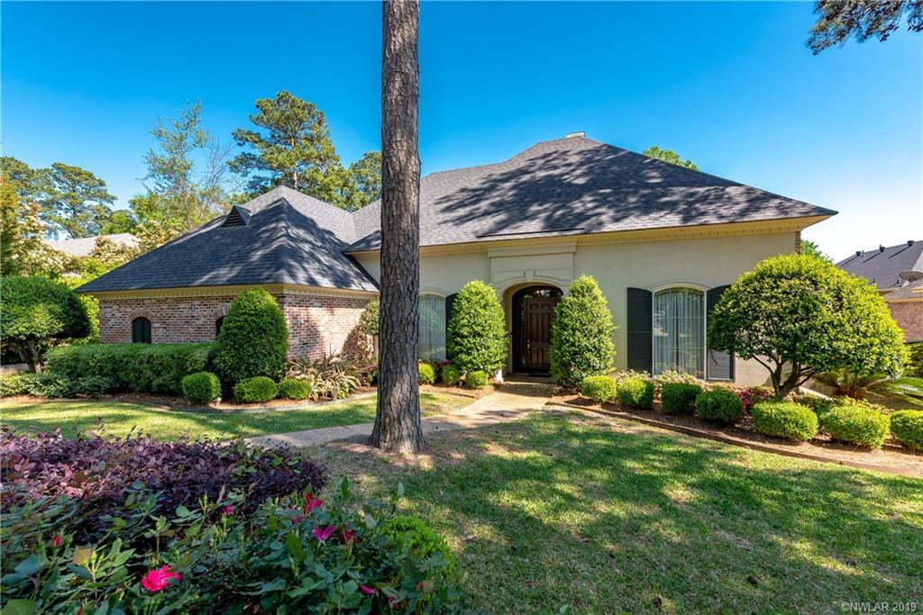 506 Loch Ridge Drive, Shreveport, LA 71106 - Shreveport, LA real estate listing
