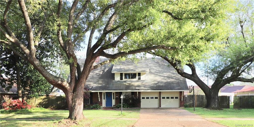 317 Rossitter Street, Shreveport, LA 71105 - Shreveport, LA real estate listing
