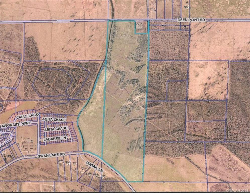 0 Swan Lake Road, Bossier City, LA 71111 - Bossier City, LA real estate listing