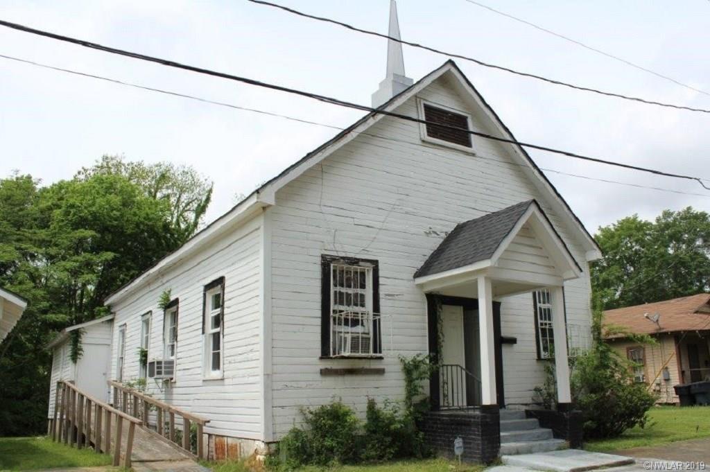 1220 Vaughn Street, Shreveport, LA 71101 - Shreveport, LA real estate listing