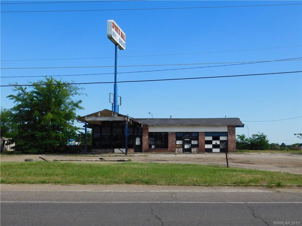 7295 Greenwood Road, Shreveport, LA 71119 - Shreveport, LA real estate listing