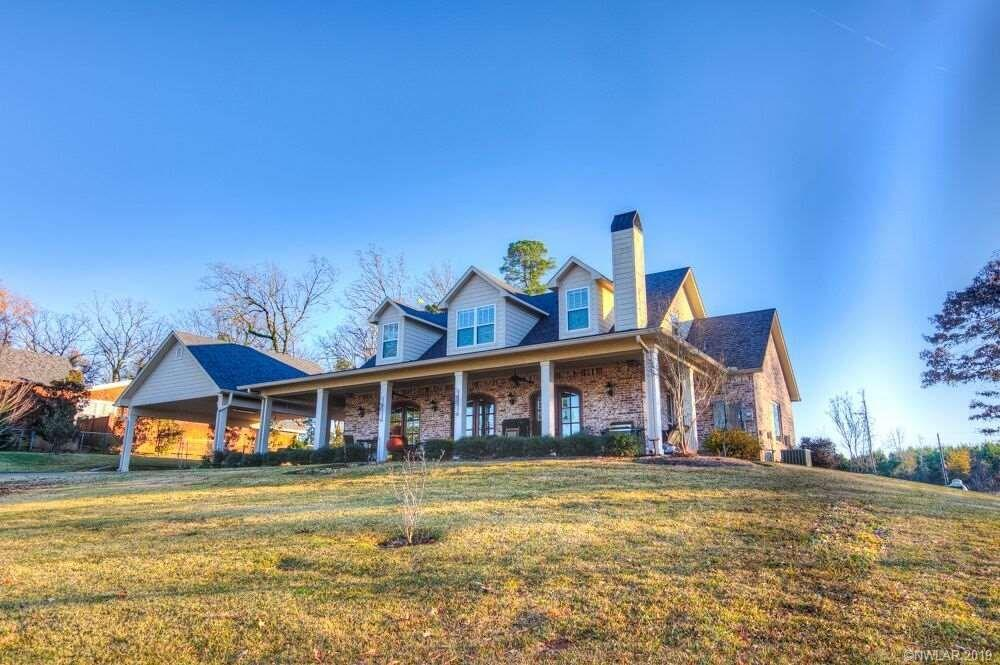 450 Buckeye Hill Road, Karnack, TX 75661 - Karnack, TX real estate listing