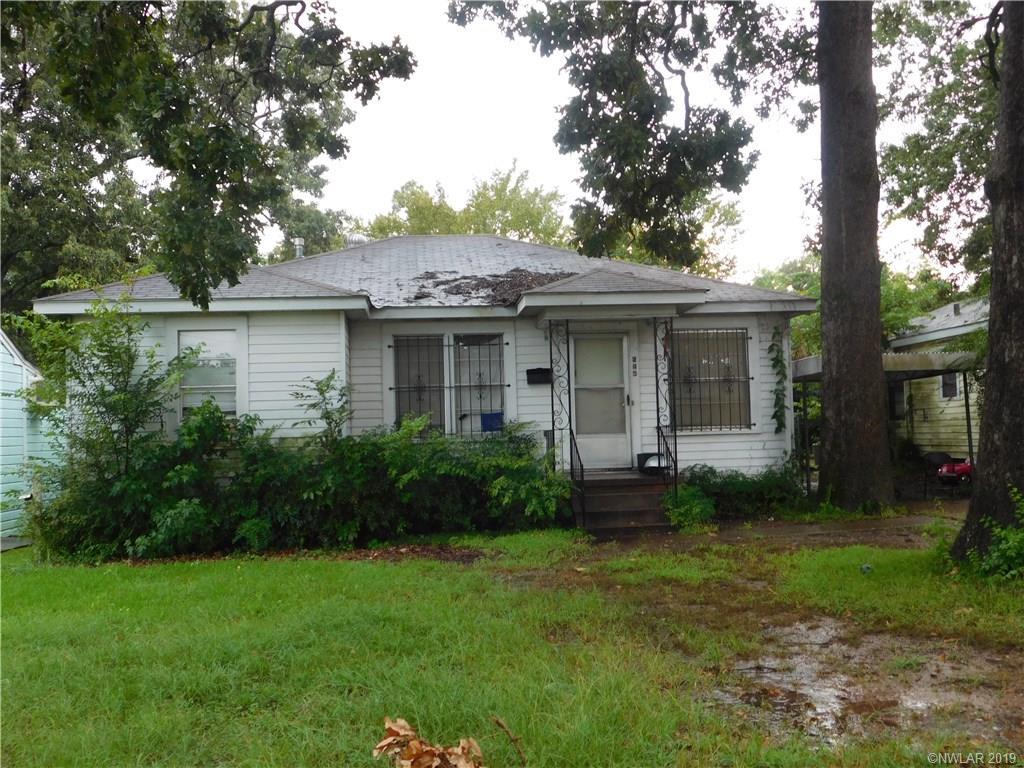 245 E Egan Street, Shreveport, LA 71101 - Shreveport, LA real estate listing