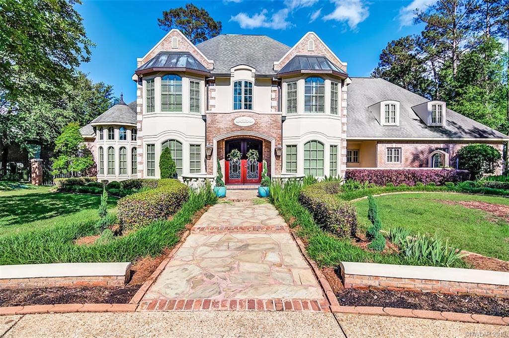 2977 N Pointe Drive, Shreveport, LA 71106 - Shreveport, LA real estate listing