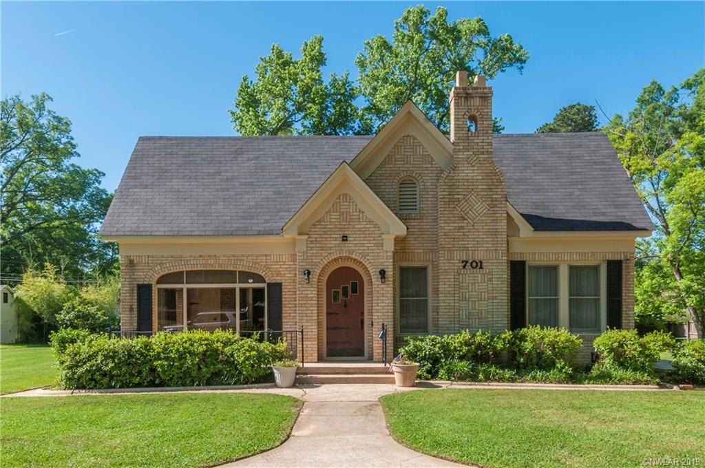 701 Dudley Drive, Shreveport, LA 71104 - Shreveport, LA real estate listing