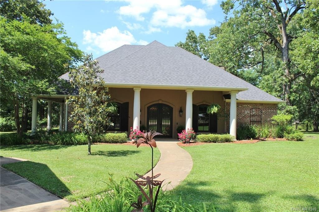 511 Dixie Swim Club Road, Stonewall, LA 71078 - Stonewall, LA real estate listing