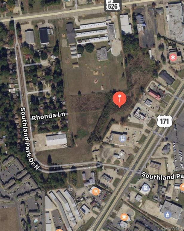 0 Mansfield Road, Shreveport, LA 71118 - Shreveport, LA real estate listing