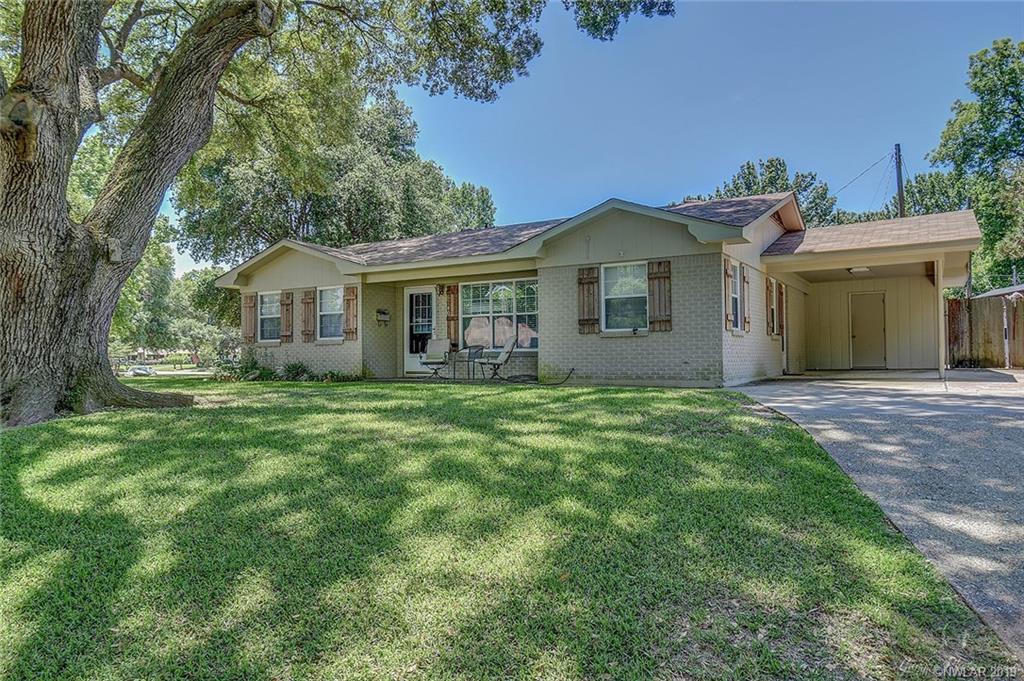 5740 Anniston Avenue, Shreveport, LA 71105 - Shreveport, LA real estate listing