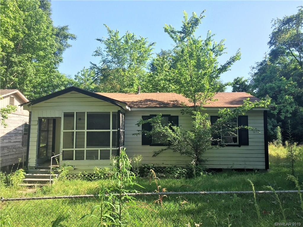 4116 Joe Louis Street, Shreveport, LA 71109 - Shreveport, LA real estate listing