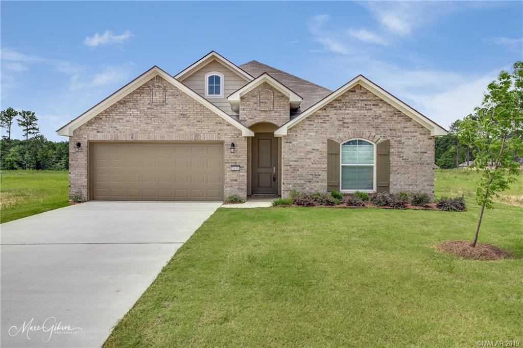 5639 Tall Pines Way, Shreveport, LA 71129 - Shreveport, LA real estate listing