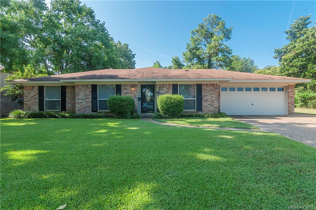 1314 Fox Street, Bossier City, LA 71112 - Bossier City, LA real estate listing