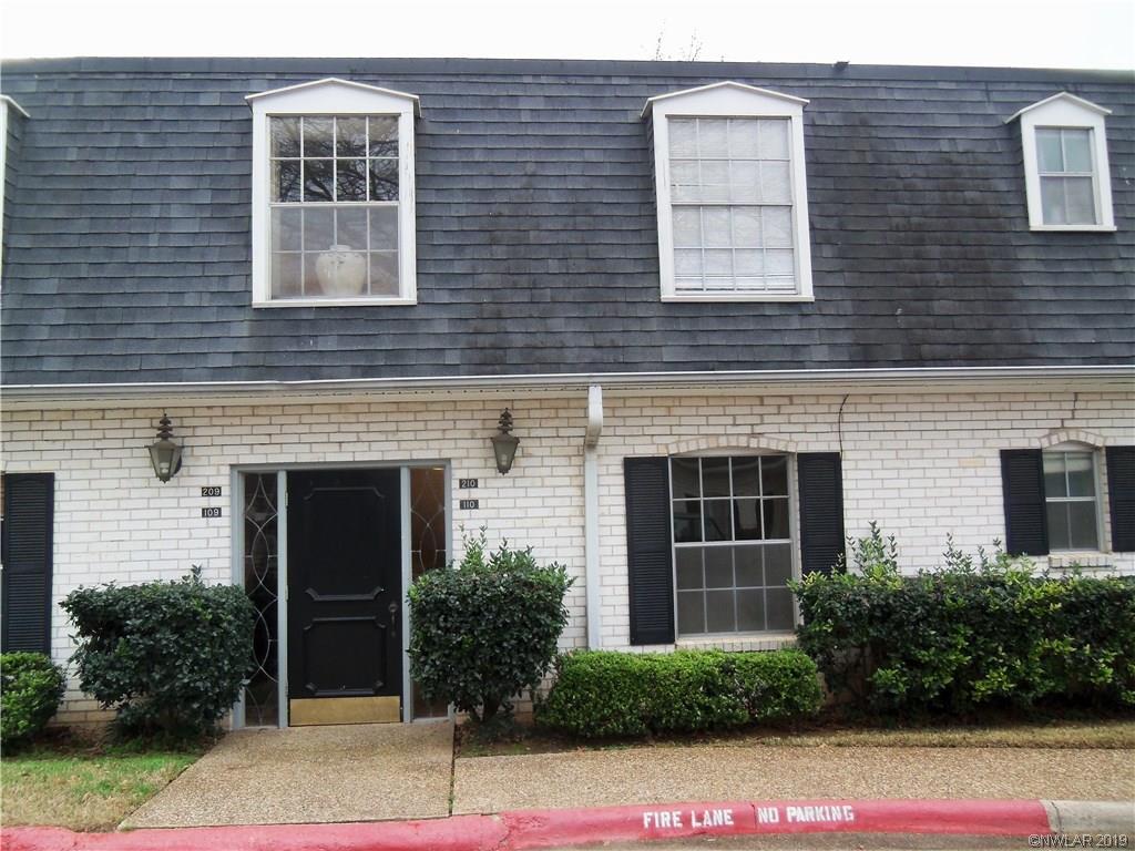 3730 Fairfield Avenue #241, Shreveport, LA 71104 - Shreveport, LA real estate listing