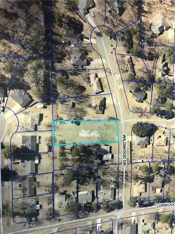 2610 Wildwood, Haughton, LA 71037 - Haughton, LA real estate listing