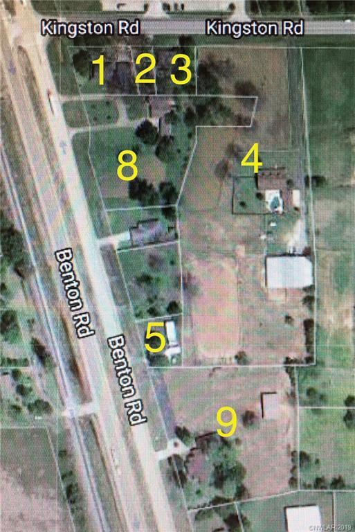 156 Kingston Road, Benton, LA 71006 - Benton, LA real estate listing